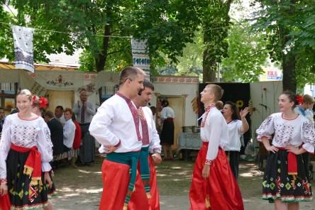 Максим Кондратьев («Украинская слобода» — театрализовано-развлекательная программа. Игры, конкурсы, развлечения.)