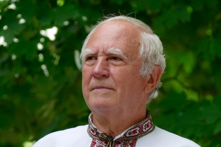 Мосюр Борис Иванович