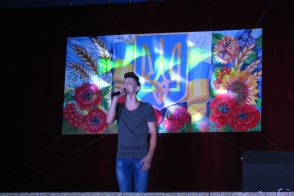 Николай Ватула - «Живу с твоих ладоней»