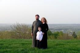 Семья Шилько