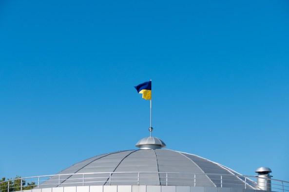 Главная экспозиция музея «Харьковщина в Великой Отечественной войне 1941-1945 годов»