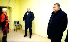 Центр предоставления административных услуг в Изюме будет сдан в срок?