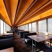 Fifty-Two Seats of Happiness, Seibu Railway