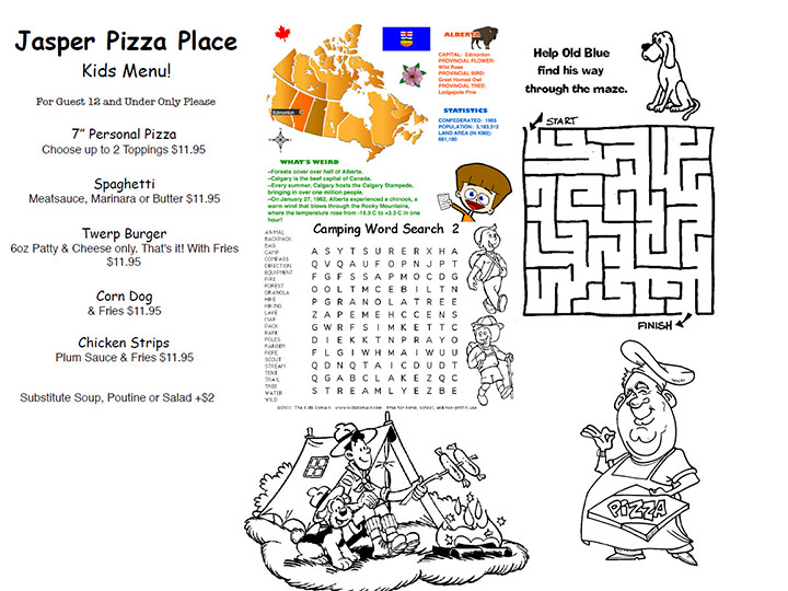 jasper-pizza-kids-menu