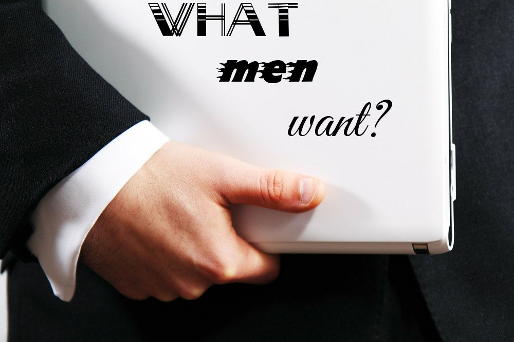 What Husbands Want