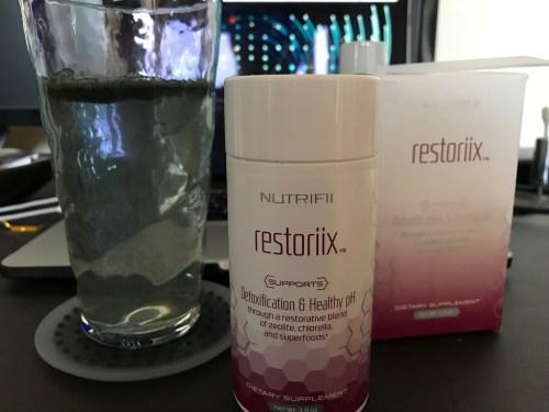 restoriix