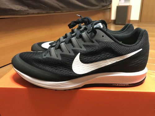 NIKE AIR ZOOM SPEED RIVAL 6 W