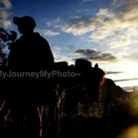 My Journey : Mount Bromo - Penanjakan Sunrise