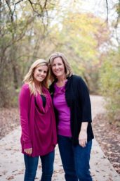 Myranda and Terri Lytle -Speakers