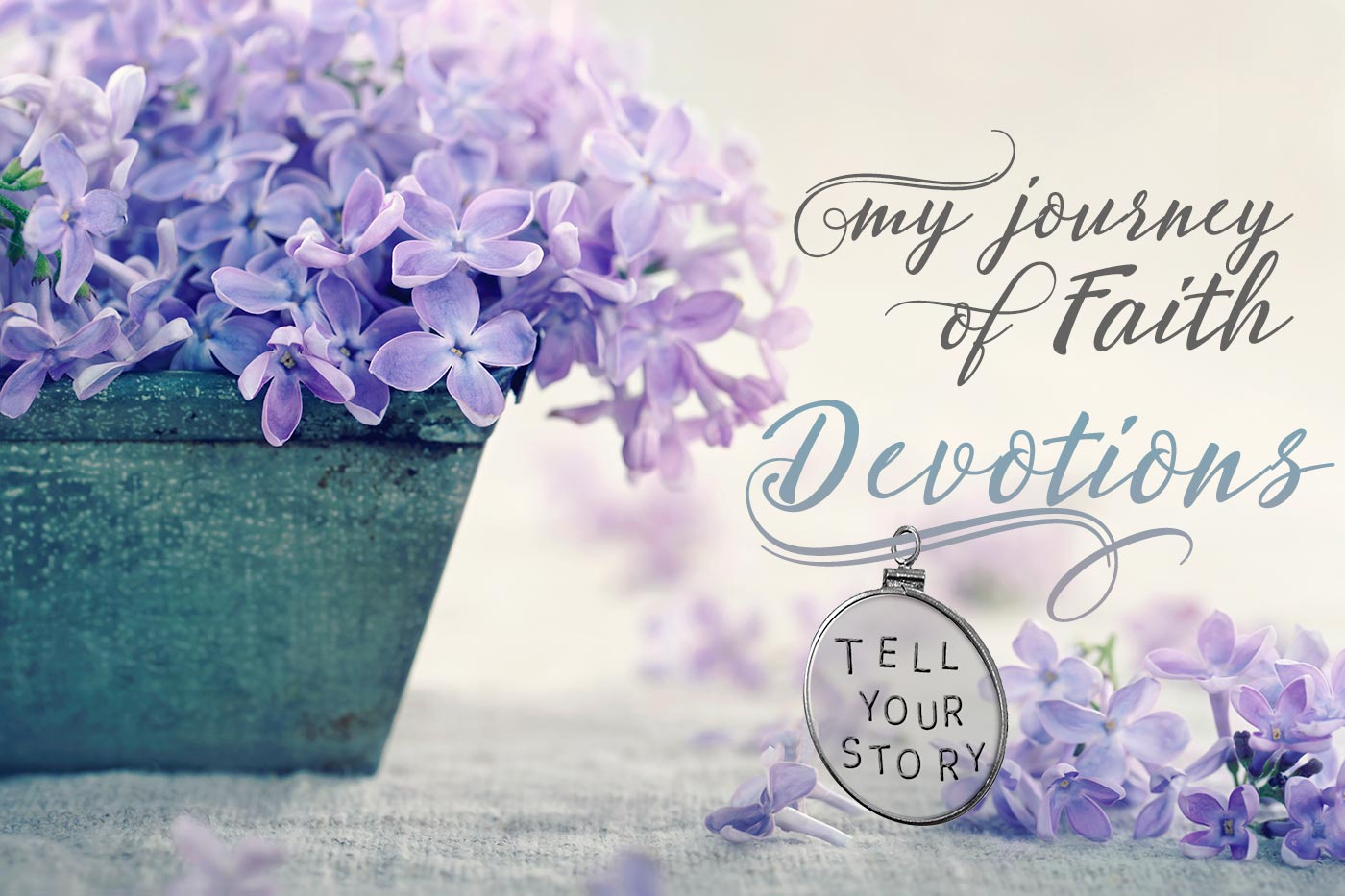 For the Joy That Was Set Before Him | My Journey of Faith