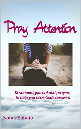 Pray Attention