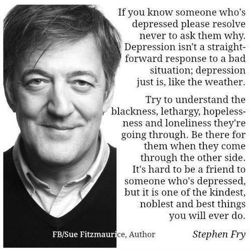 Image result for helping someone with depression