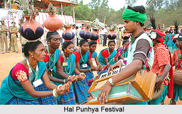 Hal Punhya