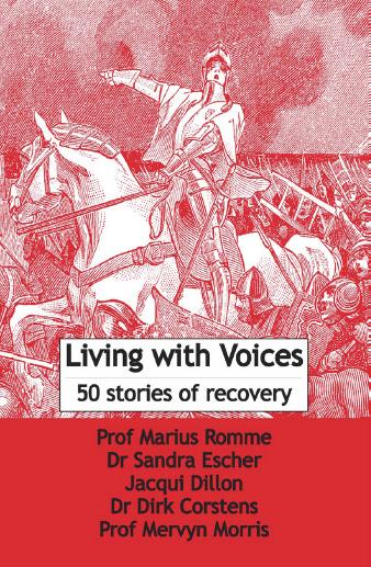 This book is used regularly in the Hearing Voices Support Group I attend and is oft-cited by members of the Hearing Voices Movements as being a rich and wonderful resource for people on their recovery journey.