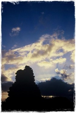Sunset, Outer Hebrides