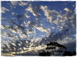 Sunrise, Melbourne