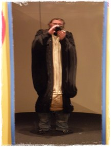 Mirror Selfie!
