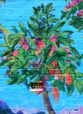 CBD Street Art (IX)