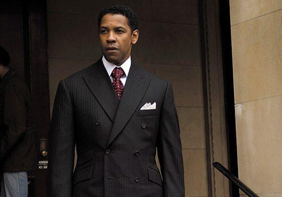 11 1 17 Denzel Washington in American Gangster