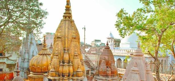 Kashi-vishwanath-mandir-banaras
