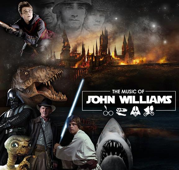 JohnWilliams