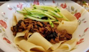 Kaohsiung Cuisine and Food