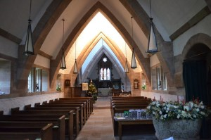 Kaohsiung Rainbow Church Impression