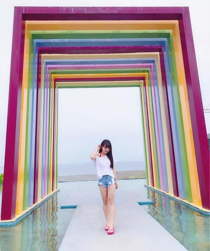 Kaohsiung Attractions Rainbow Church
