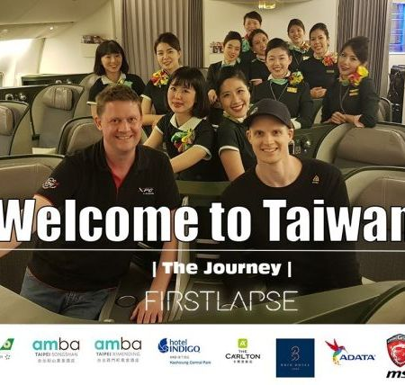 Kaohsiung Attractions A Taste of Taiwan
