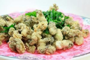 Kaohsiung Chijin Seashore Seafood Restaurant