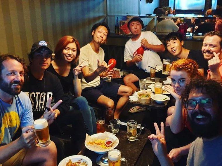 Kaohsiung Polyglot Language Learning