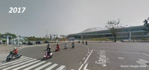 Kaohsiung Attraction Weiwuying National Performing Arts Center