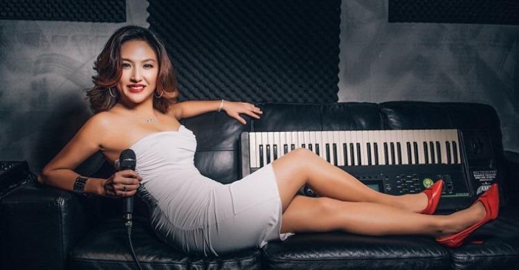 Cindy Wu Music Studio