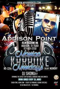 karaoke-mondays-with-djshownuff-at-addison-point