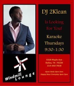 karaoke-thursdays-with-dj2clean