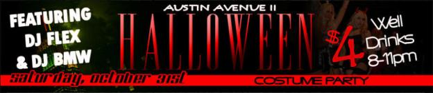 austinavenuehalloweenparty