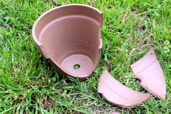 Large Garden Pots Wholesale