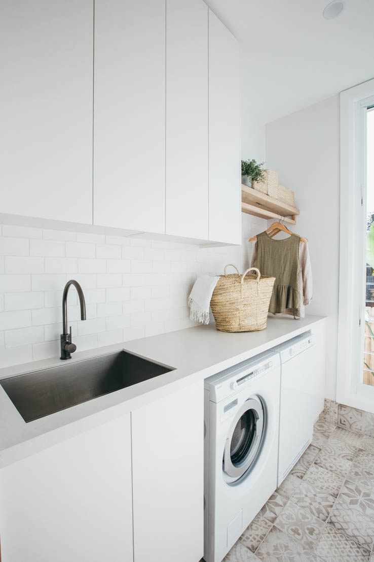 15 Small Laundry Room Ideas That Don T Lack Style