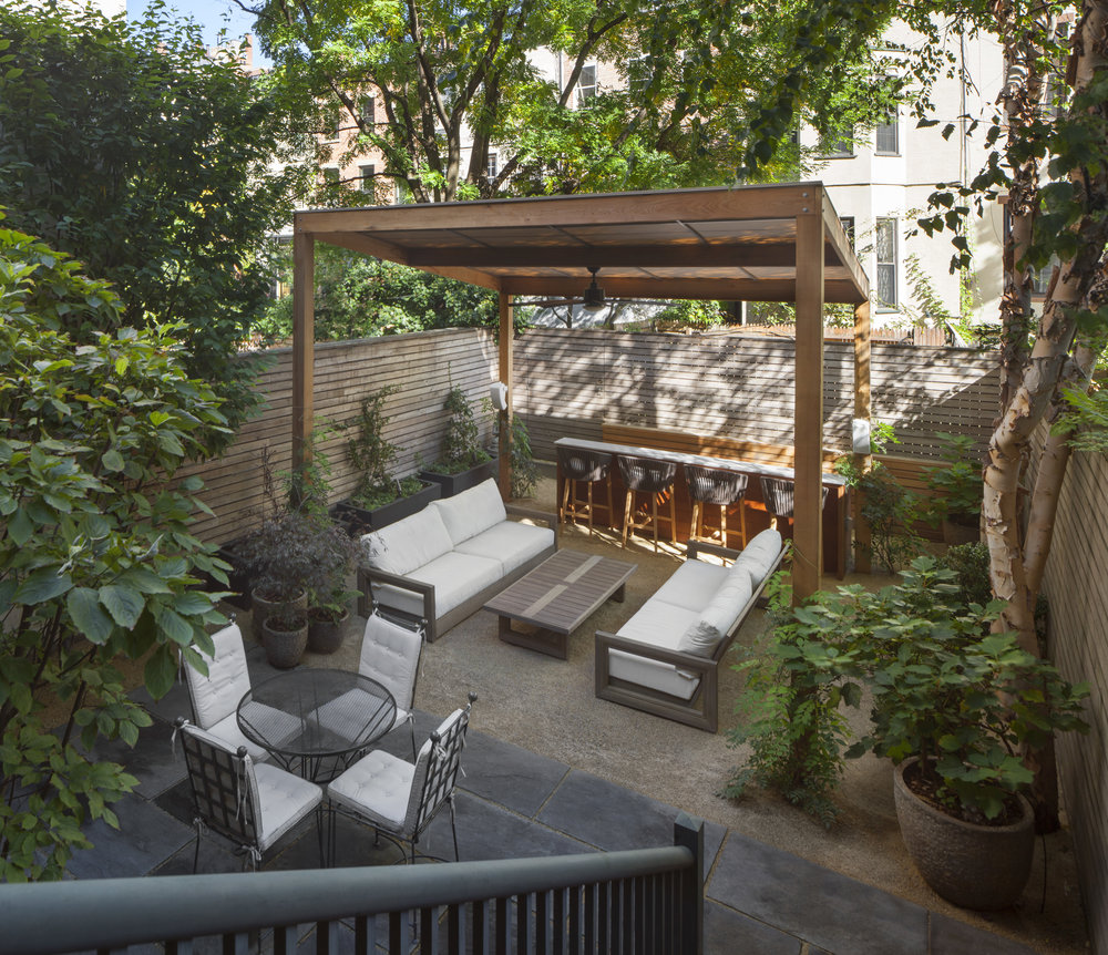 Grassless Backyard Ideas That Are Perfect For Busy People on Grassless Garden Ideas  id=70562
