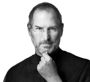 Steve Jobs blog