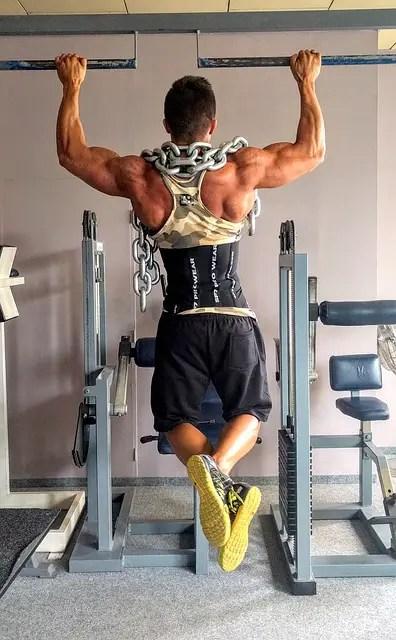 best back workout