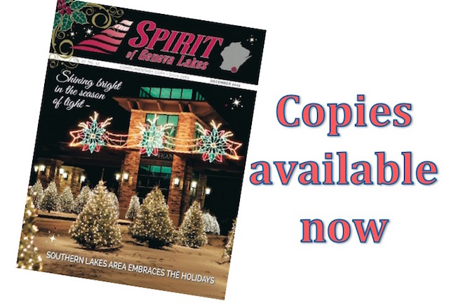 Spirit cover 12 15