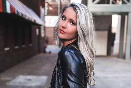 Finding her way in Nashville