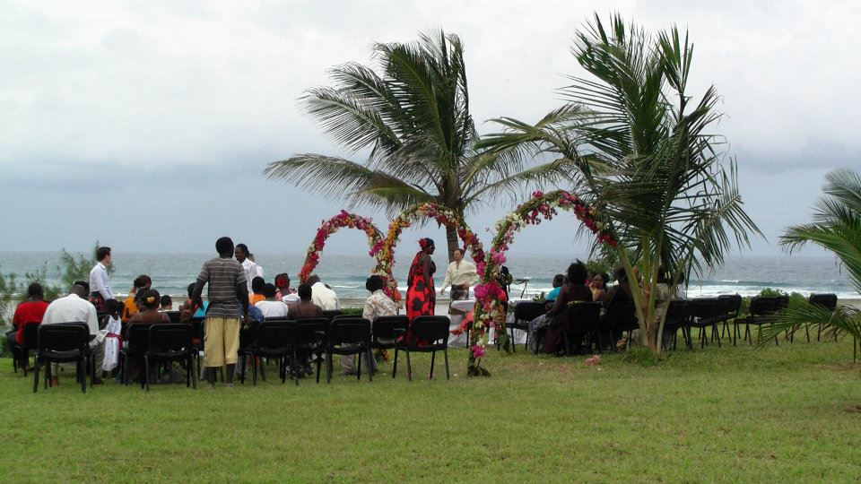 Mombasa Wedding Venues
