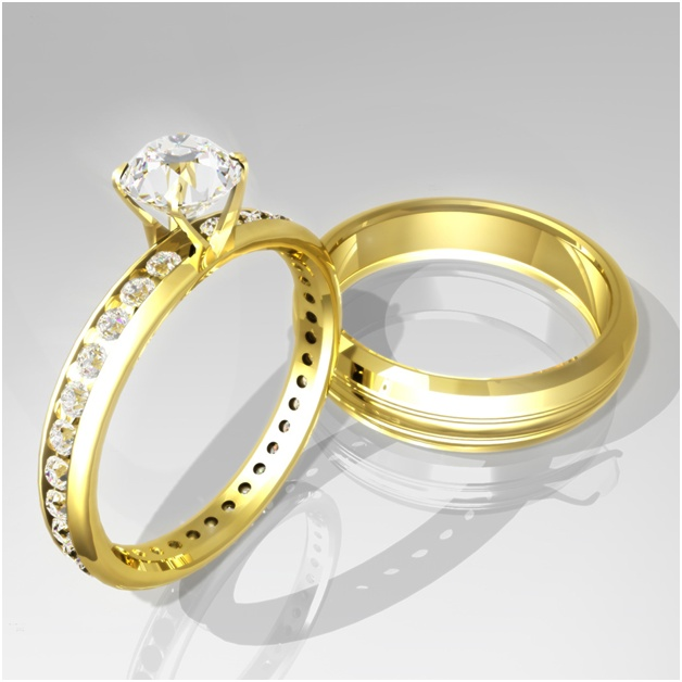 Top Wedding Rings Vendors in Nairobi