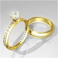 Wedding Rings Nairobi