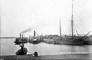 Cappa Pier