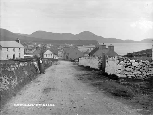 Waterville 1865- 1914