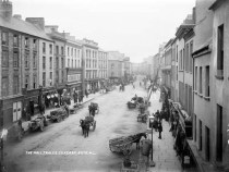 The Mall, Tralee
