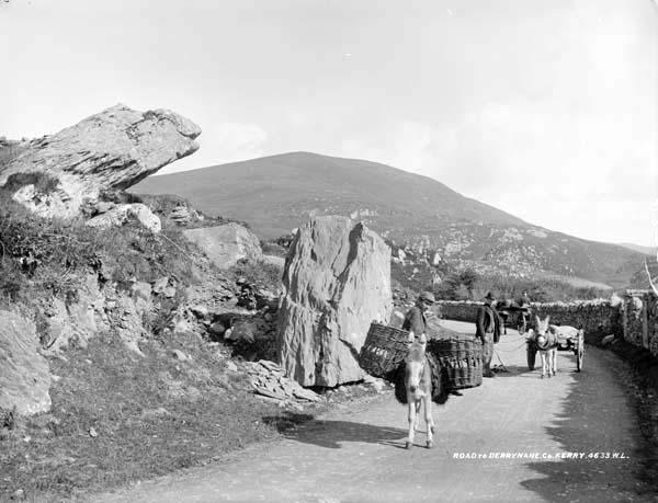 Road to Derrynane
